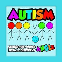 Autism SMBC logo